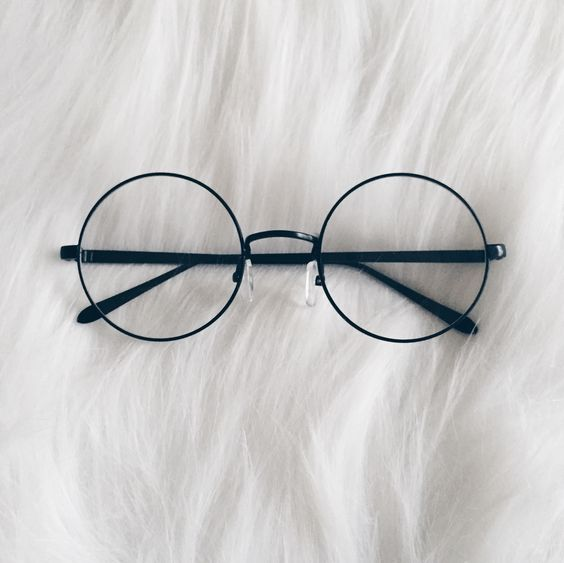 15. Los lentes de Harry Potter.