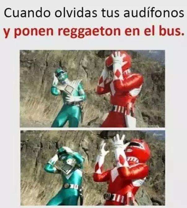 15 Memes que solo entenderán los que odian el reggaetón