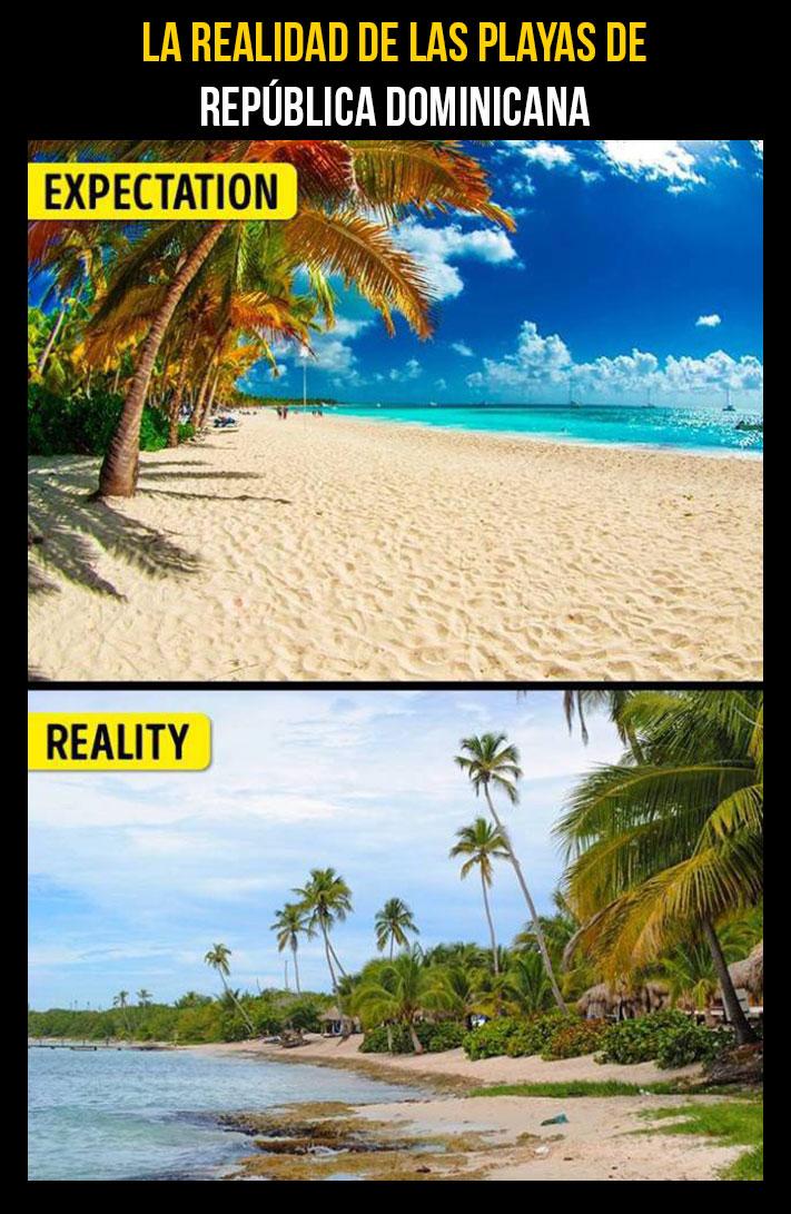 Galería: 15 Fotografías que las Agencias de Viajes no quieren que veas [Volumen 3]