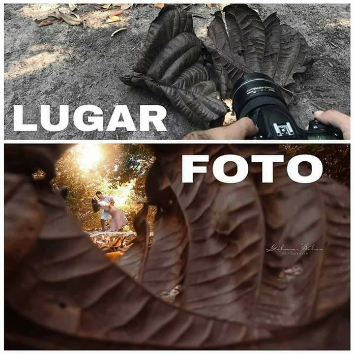 Galería: 22 Fotos que muestran el mundo a través de los ojos de un fotógrafo profesional